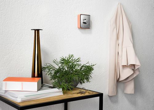 термостат для умного дома