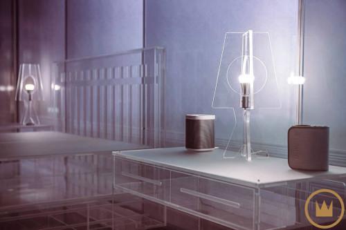 электропитание в умном доме