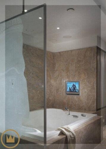 оборудование для системы умный дом в ванной