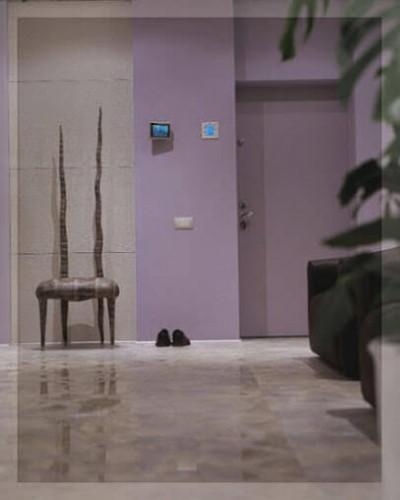 коридор в системе умный дом
