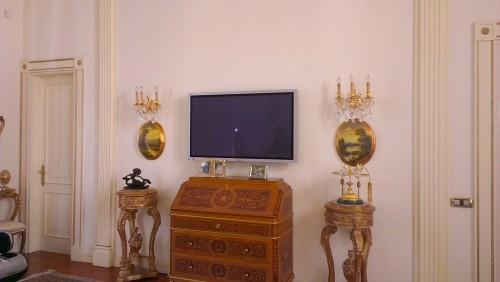 экран для системы мультирум