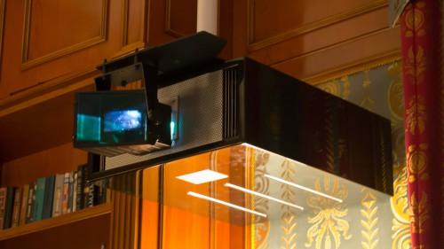 проектор домашнего кинотеатра хай-енд