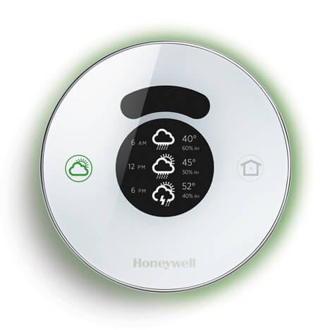 умный термостат liric для системы умный дом