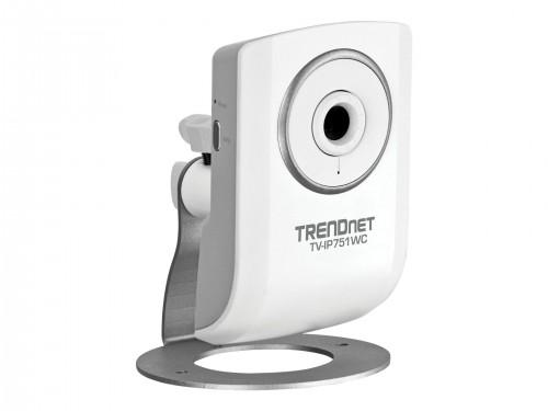 камера видеонаблюдения tv ip751wc