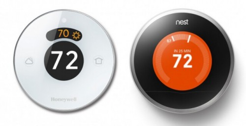 умные термостаты для умного дома