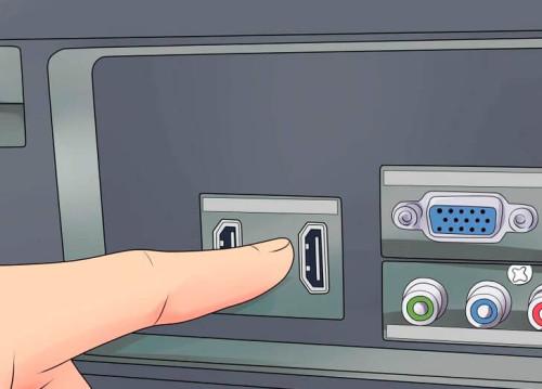как подключить кабель hdmi к домашнему кинотеатру