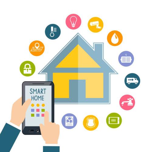 идеи для системы умный дом