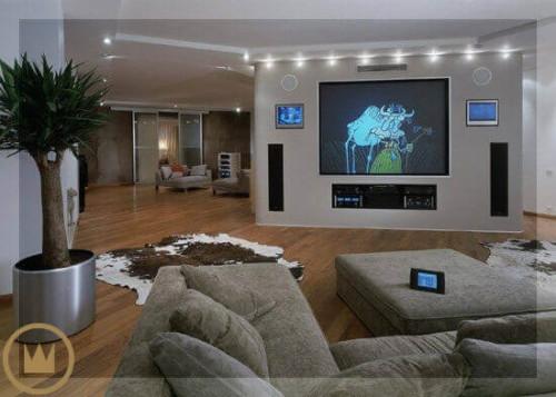 обзор систем умного дома