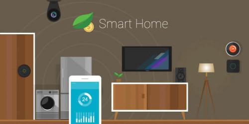 обзор умных домов