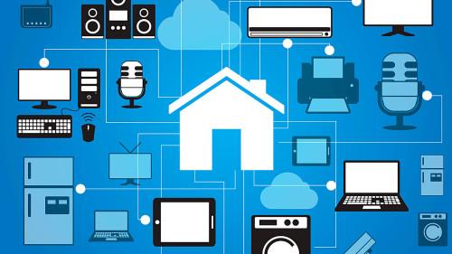 интерфейс умного дома