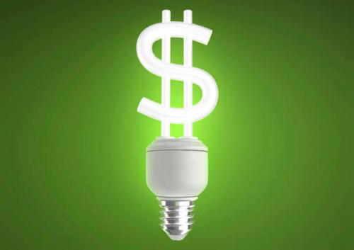 система освещения умного дома