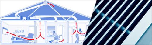 система вентиляции умного дома