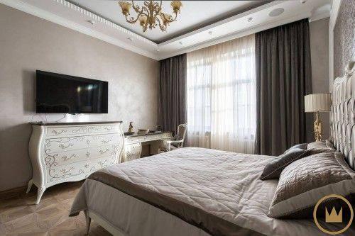 система умный дом и мультирум видео в комнате от elite technology