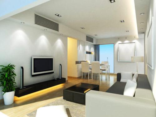 умный дом готовое решение в 3 квартире