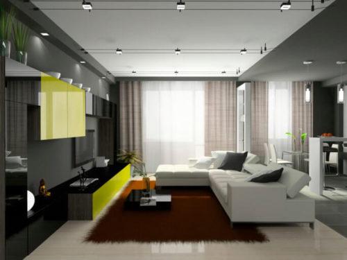 умный дом готовое решение в квартире